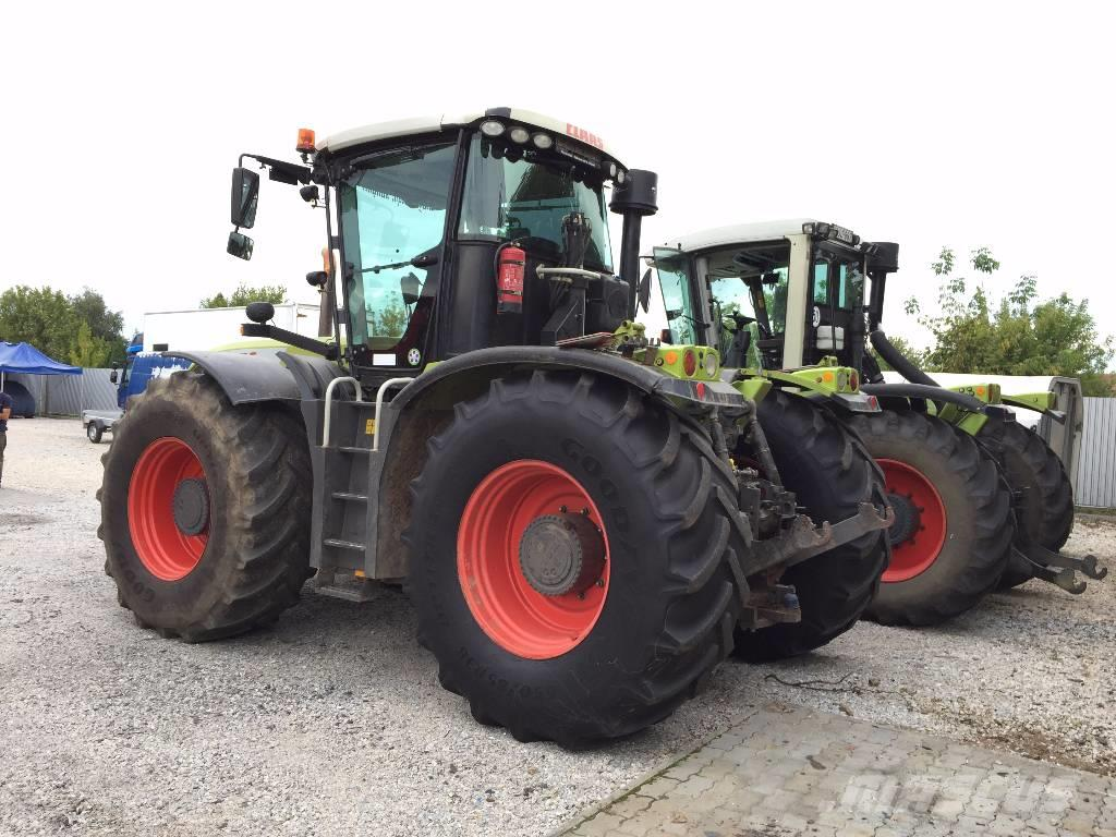 CLAAS Xerion 3800 VC