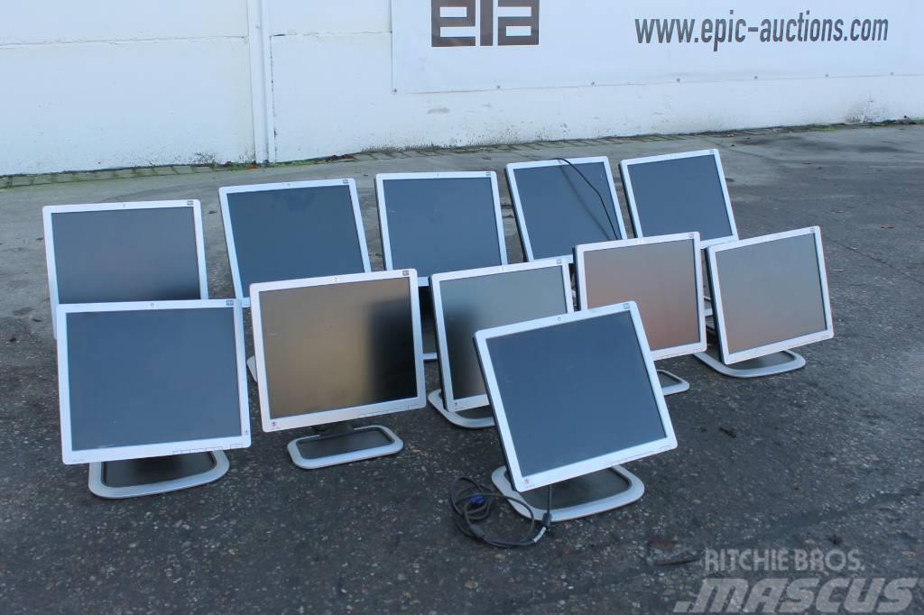 [Other] Hewlett Packard Monitor