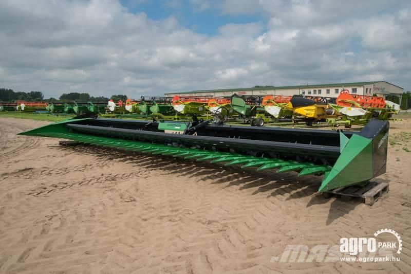 [Other] Agropark NEW FF16 11,2 m row free sunflower header