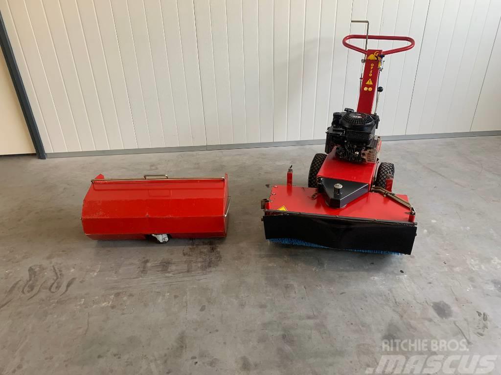 M Sweep GS0750