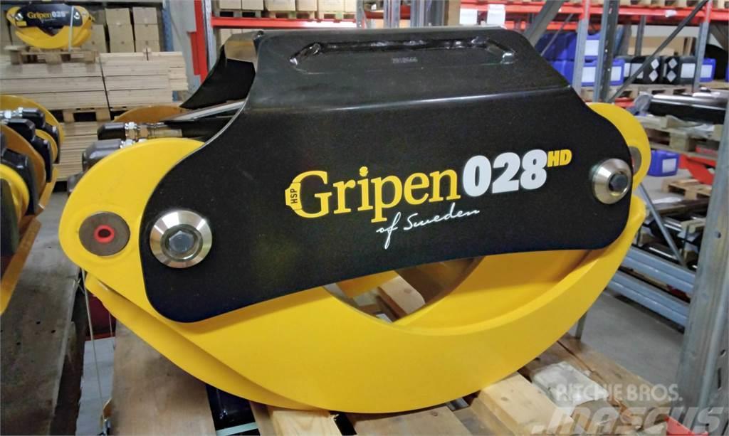 HSP Gripen 028HD