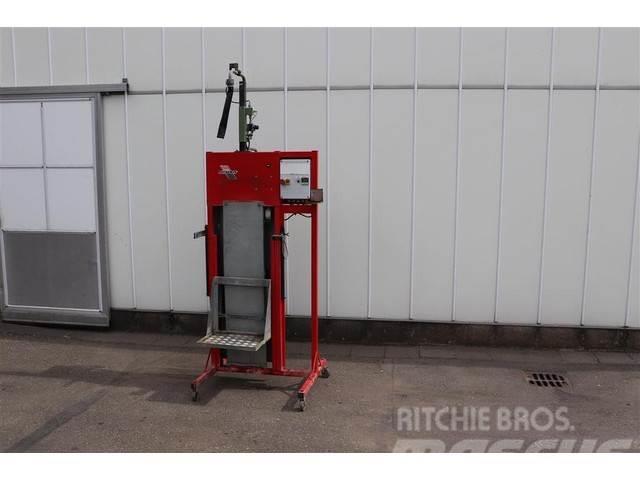 Berg Hortimotive 40135/BEM05C