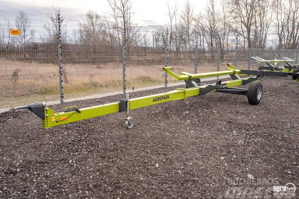 CLAAS New trolley for Claas 5,1 - 6,6 m headers