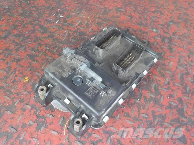Scania P,G,R series EEC control unit 2168594 1918851 2469