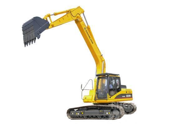 Zoomlion 中联重科 挖掘机 ZE230E-9