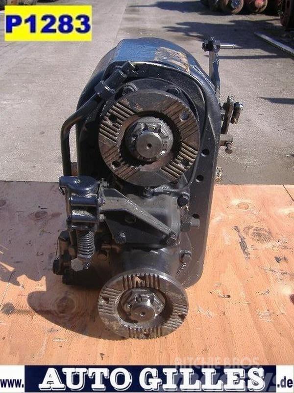 Man MAN Verteilergetriebe G 450 / G450