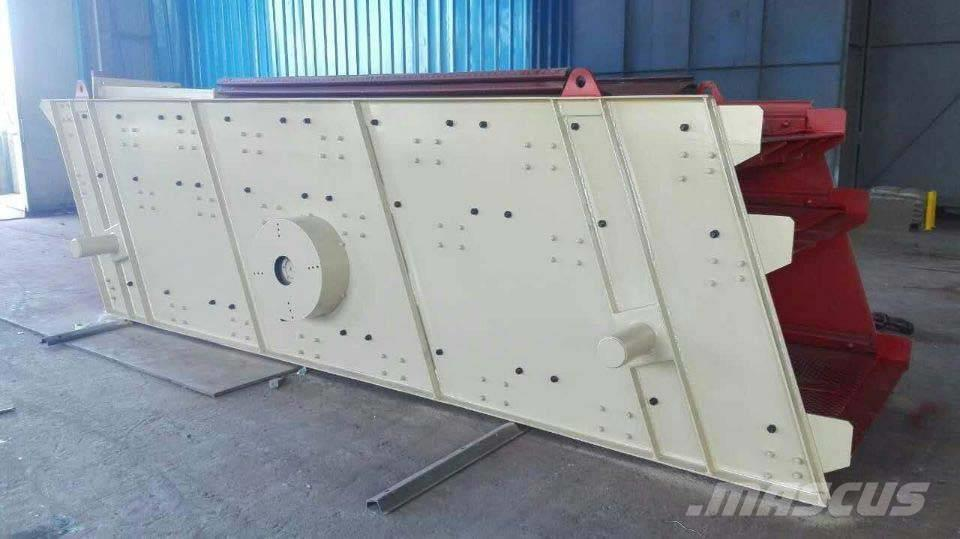 Kinglink 3YK-1548 Vibrating Screen