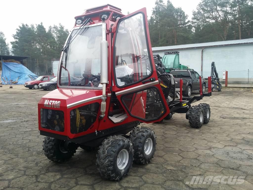 Alstor 833