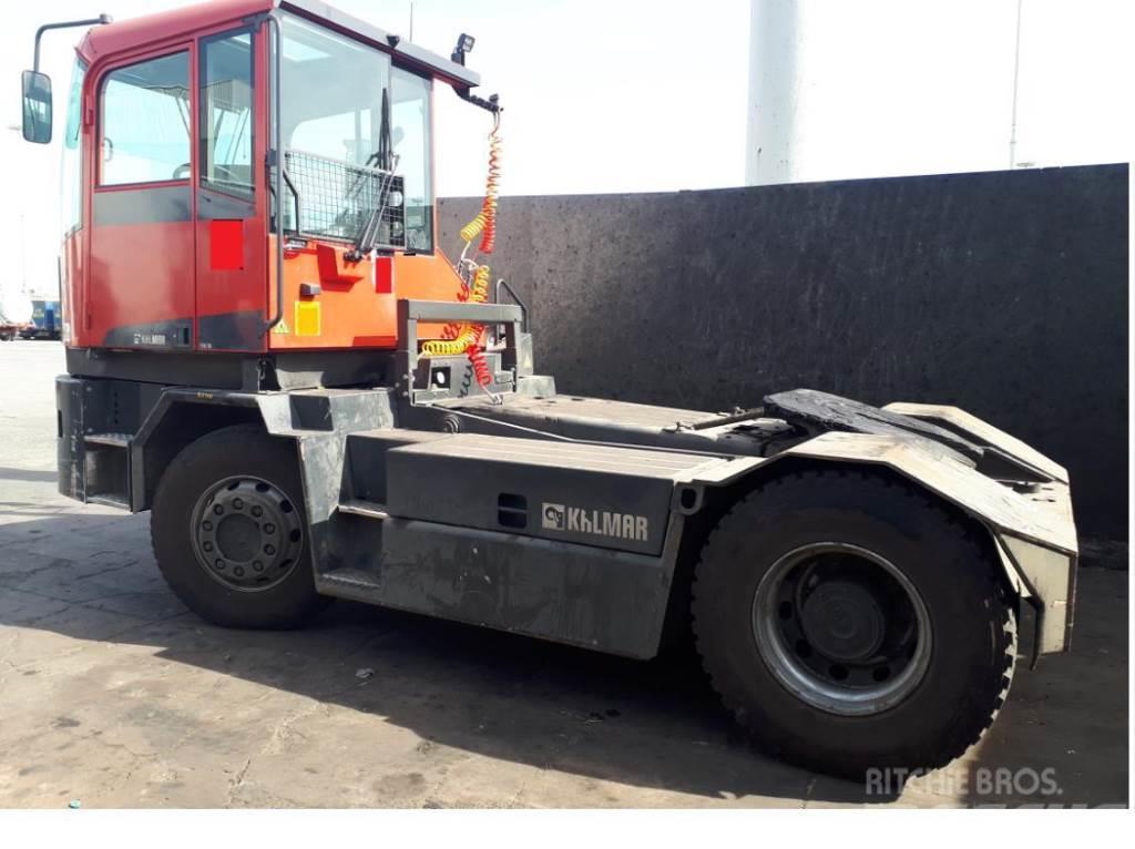 Kalmar TR618ia