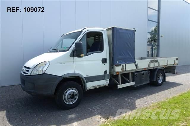 Manual Trucks For Sale >> Iveco Daily 65e18 4x2 Manual