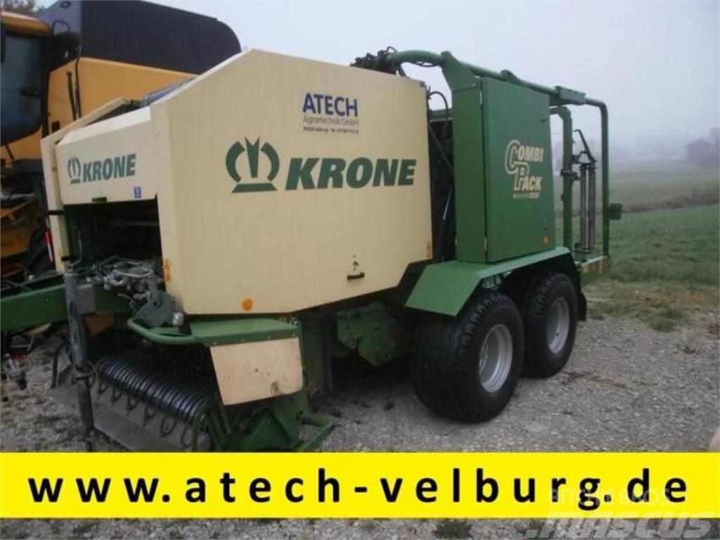 Krone Combi Pack V 1500 MC
