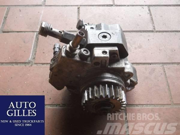 Bosch Kraftstoffhochdruckpumpe MAN  51111037763
