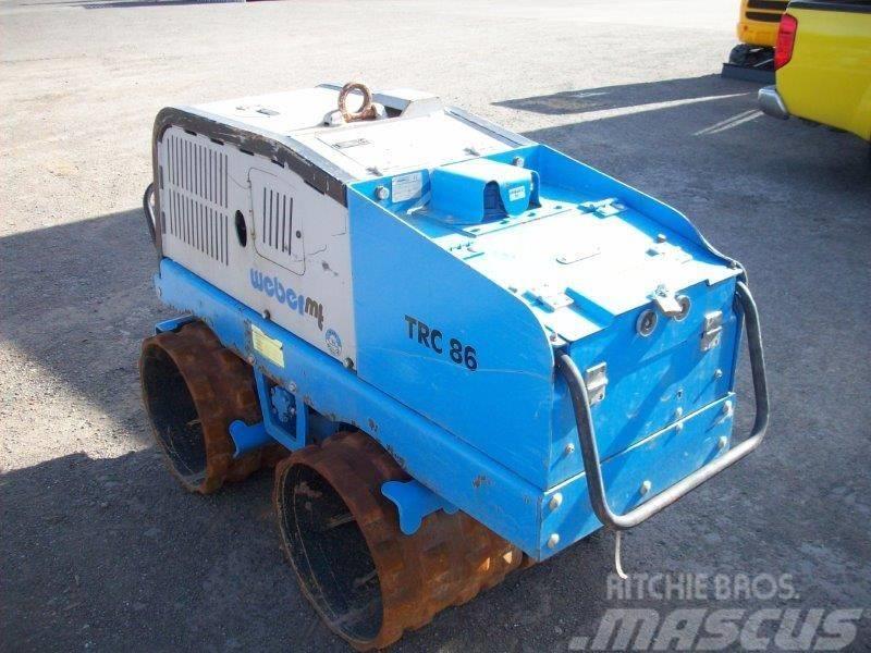 Weber TRC86F