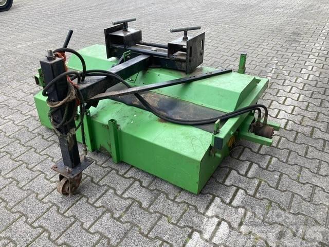Sweep veegmachine 1,8 mtr