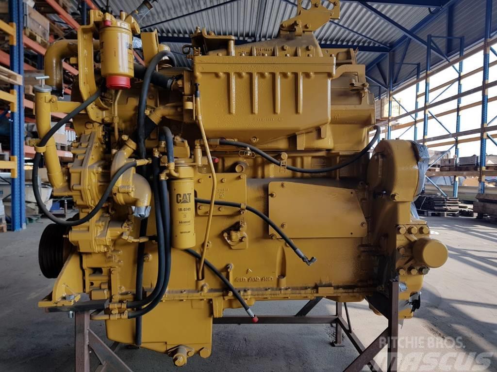 Caterpillar Engine - 3406
