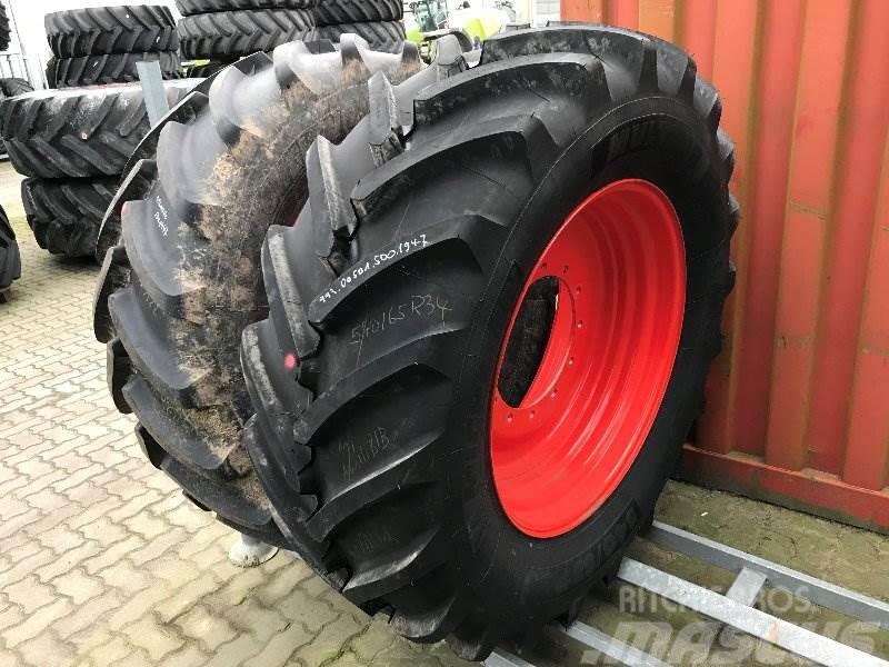 Michelin 540/65 R34 154D Multibib