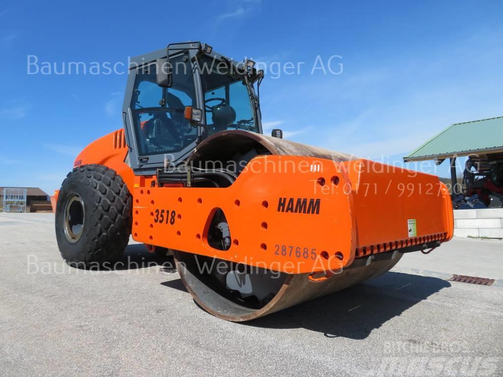 Hamm HD 3518