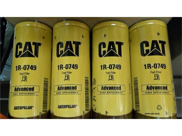 Caterpillar 1R-0749 Fuel Filter