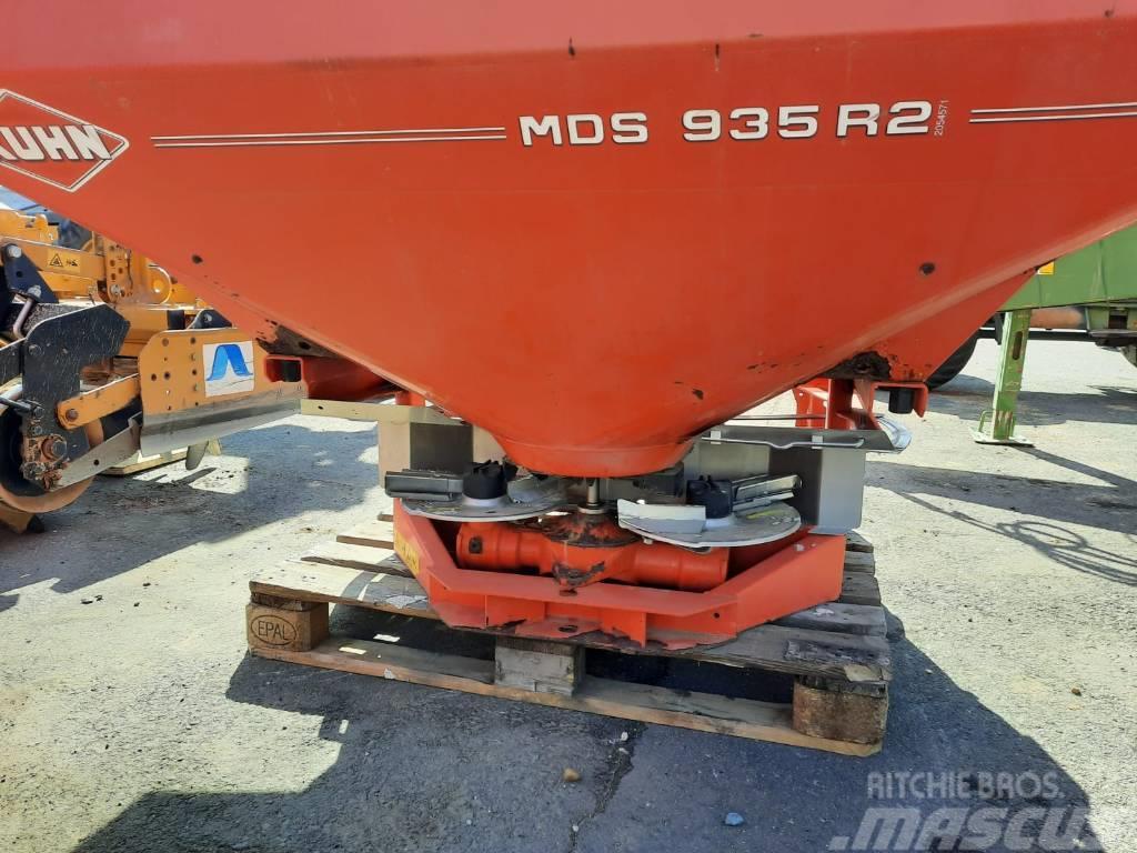 Kuhn MDS935R2