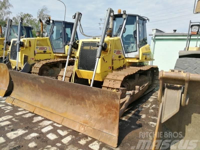 New Holland D 180 X LT
