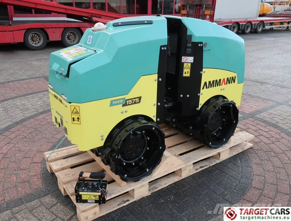 Ammann ARR1575 Trench Compactor 85cm Roller NEW UNUSED