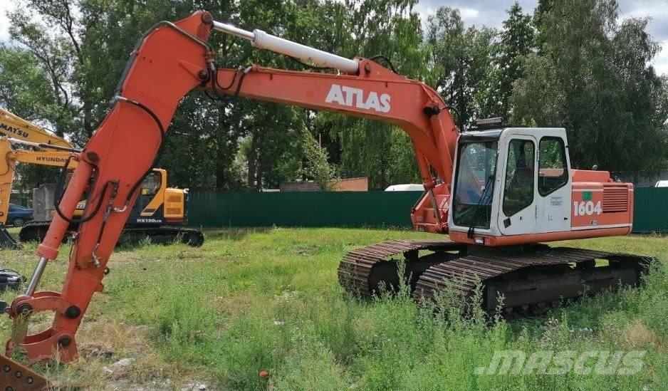Atlas 1605LC