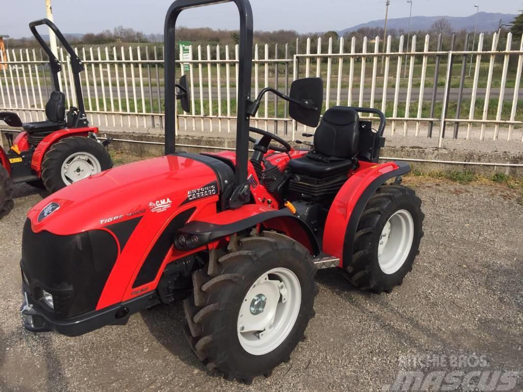 Used Antonio Carraro Tigre 4000 II tractors Year: 2019 ...  Used Antonio Ca...