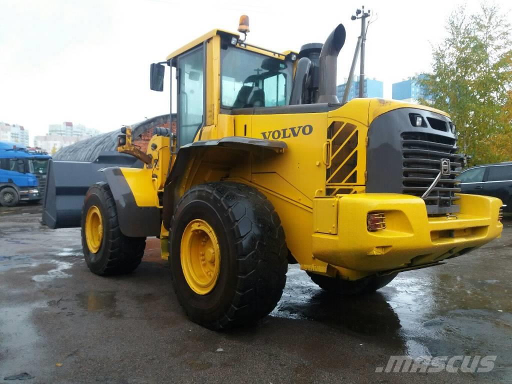 [Other] ! VOLVO L120F