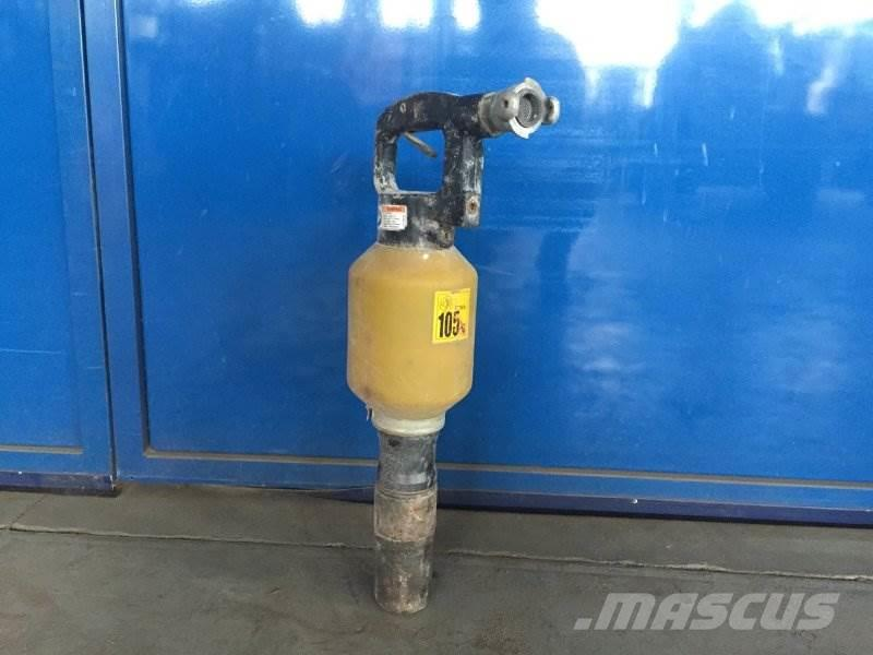 Atlas Copco TEX12PS