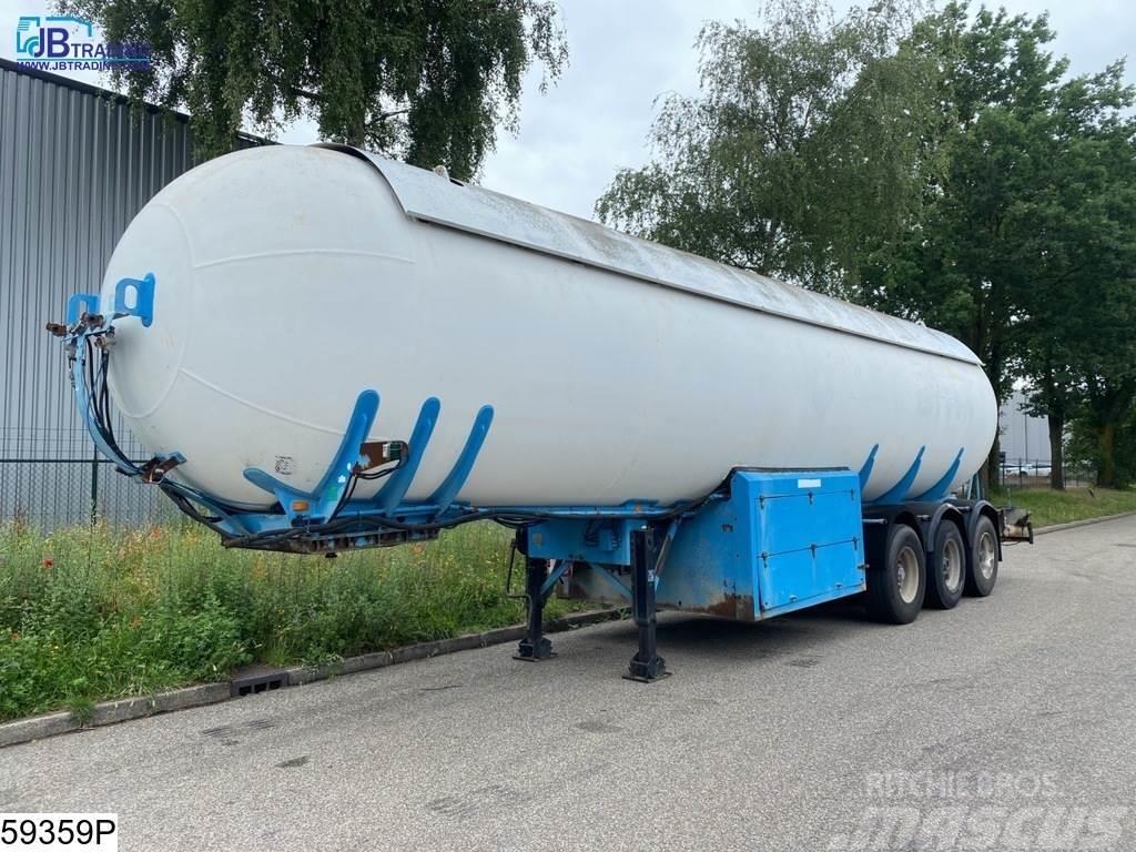 Robine Gas 50032 Liter, gastank, Propane,LPG / GPL Gaz 25