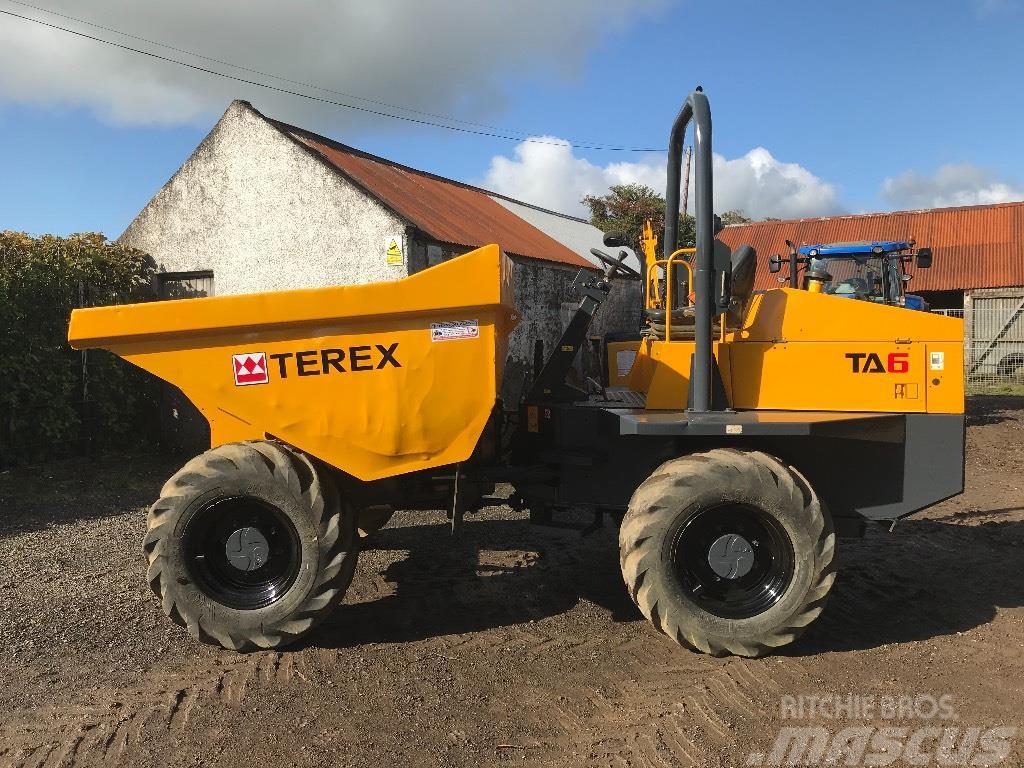 Terex Ta6