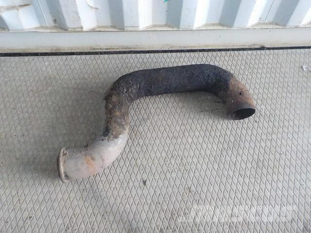 Volvo FH Exhaust pipe 8147305 80771 80717 8203516SX 5900