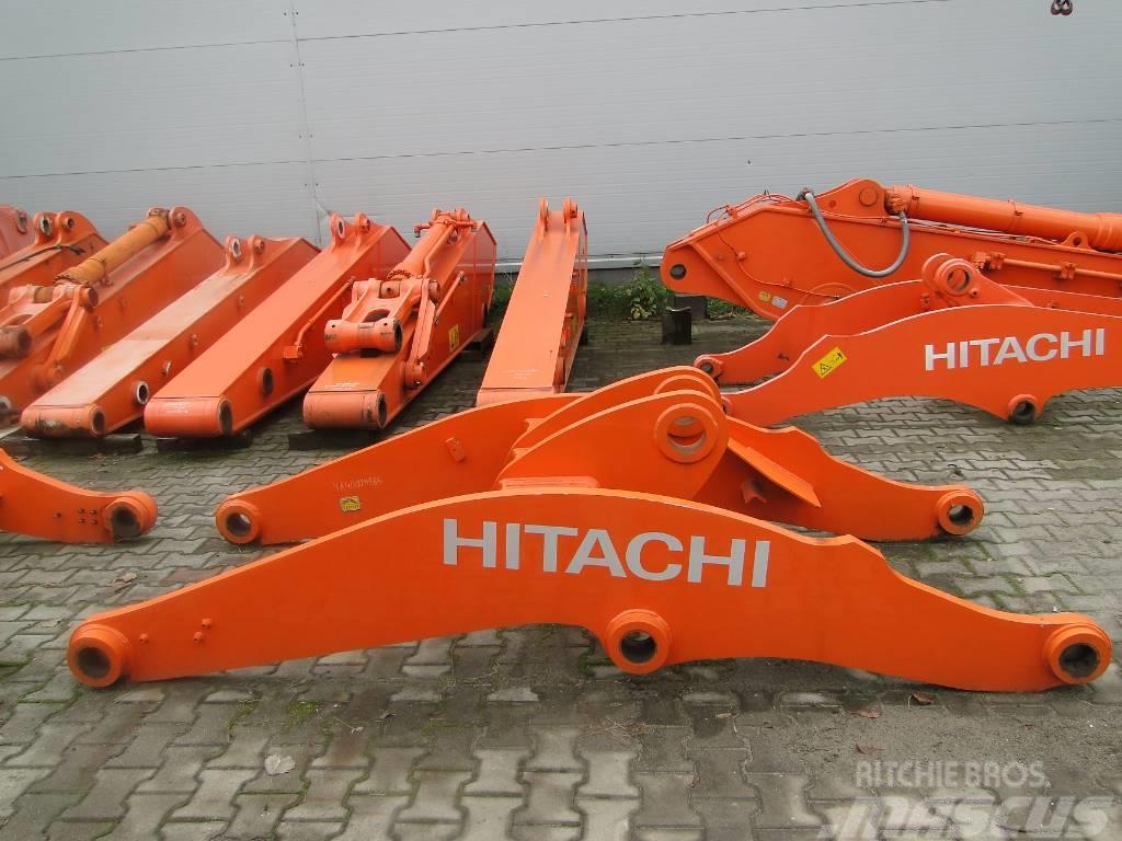 Hitachi ZW220 BOOM STD