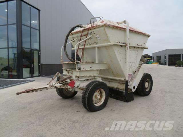 [Other] Cetto Cement Spreader