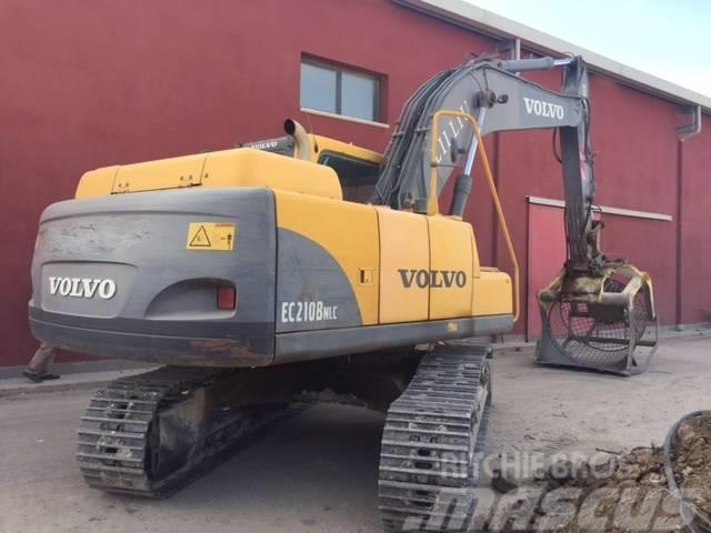 Volvo EC 210 B N LC