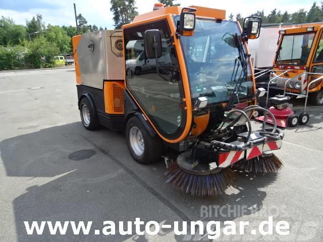 Nilfisk CityRanger Advance JungoJet CR 3500 4x4 5276