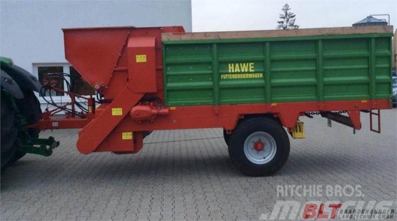 Hawe FDW-STA 10