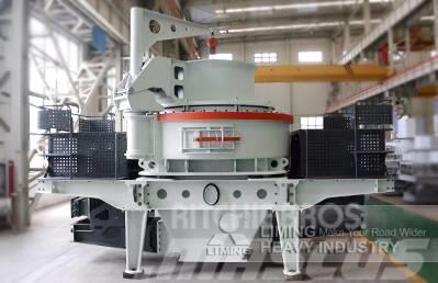 Liming VSI6X1040 Vertical Shaft Stone Impact Crusher