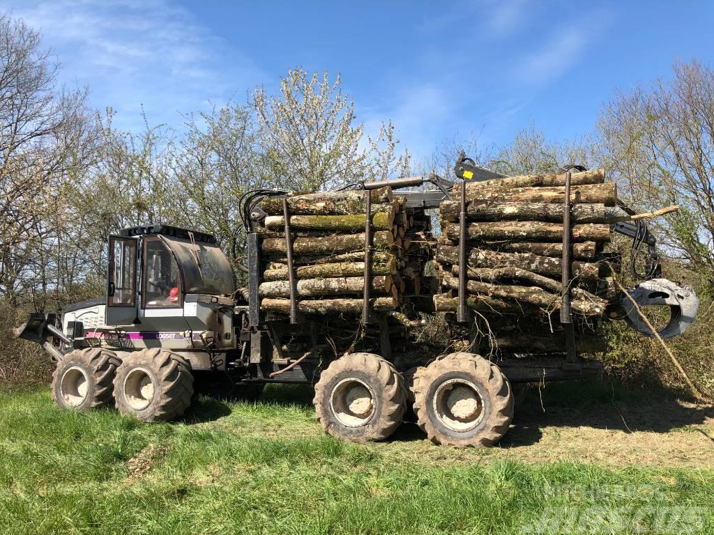 Logset 6F