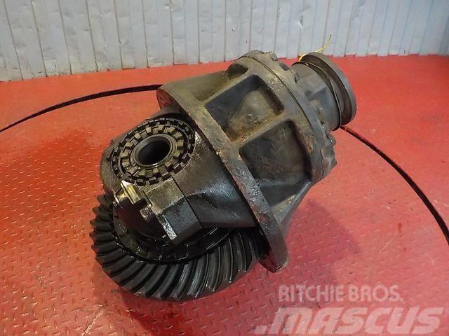 Volvo FH Rear axle differential 3191878 1673861 3191876