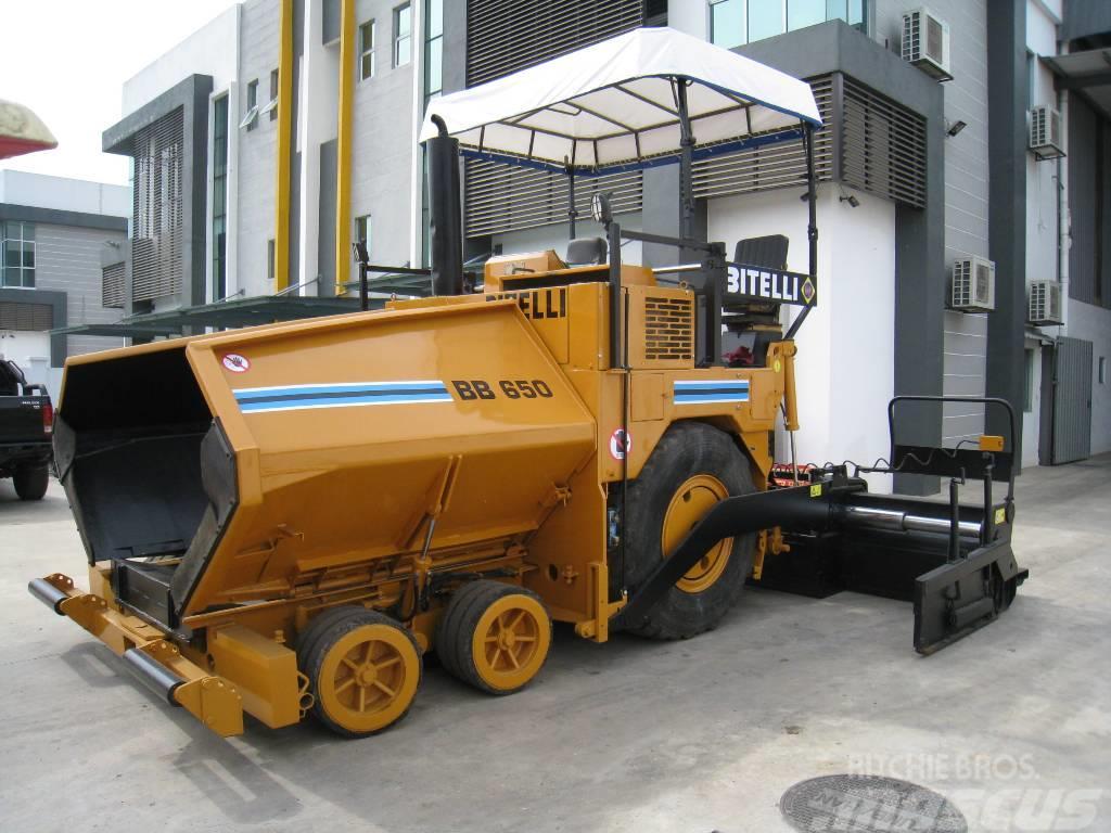 Bitelli 650