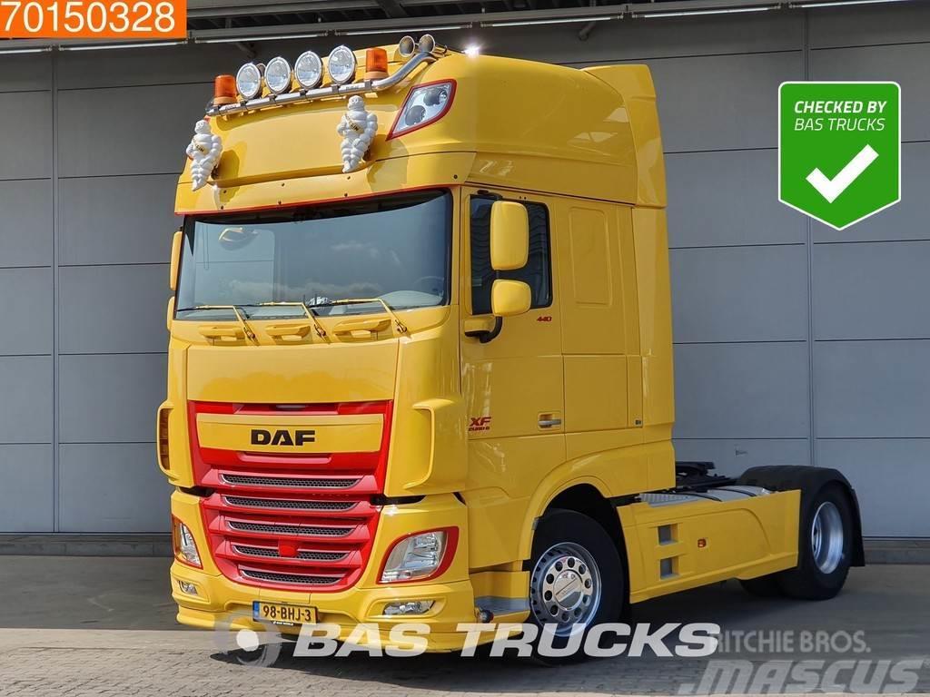 DAF XF 440 4X2 NL-Truck SSC ACC Standklima Navi