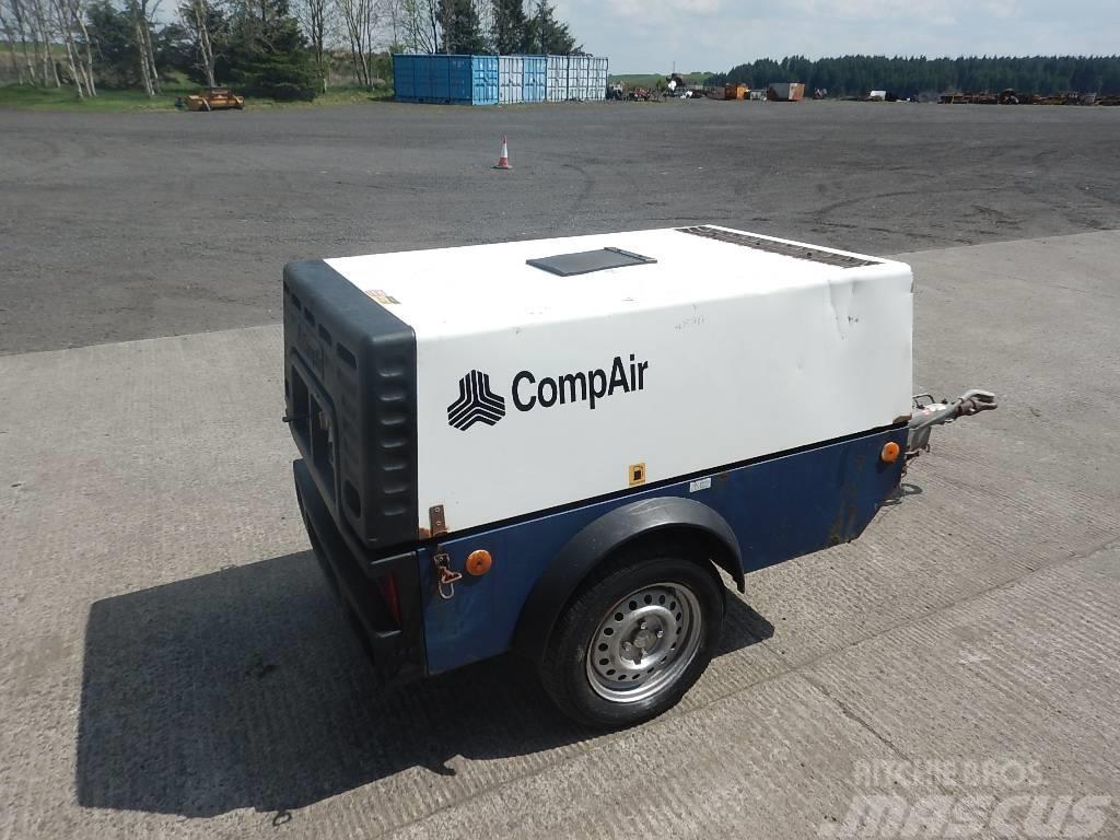 Compair C20