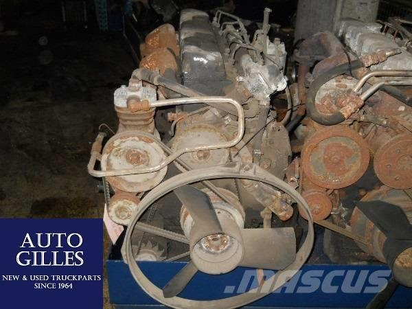 MAN D0226MF / D 0226 MF LKW Motor