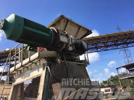 MMD 500x2000 mm