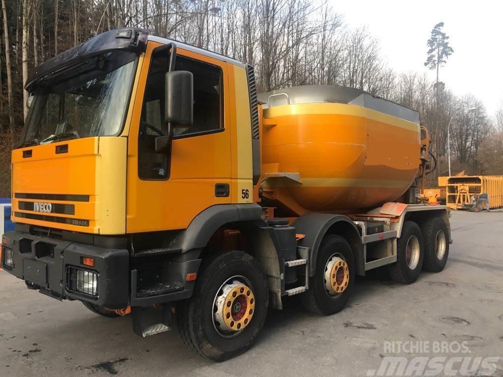 Iveco 340e44 Cursor