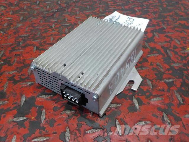 Volvo FH Voltage reducer 20724977