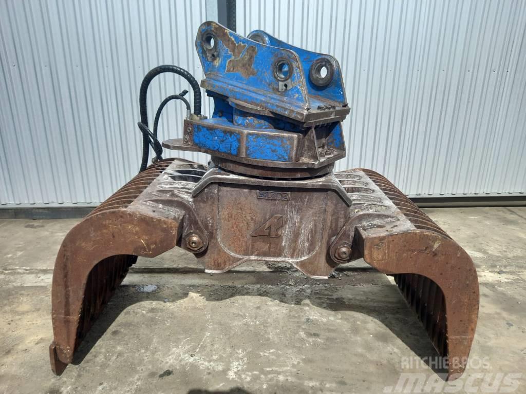 Arden Equipment S1402