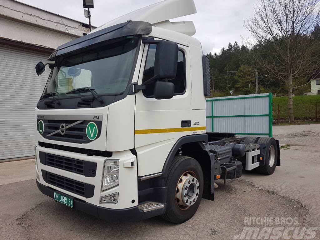 Volvo FM 11 410 42T EURO5 (61143 KM)