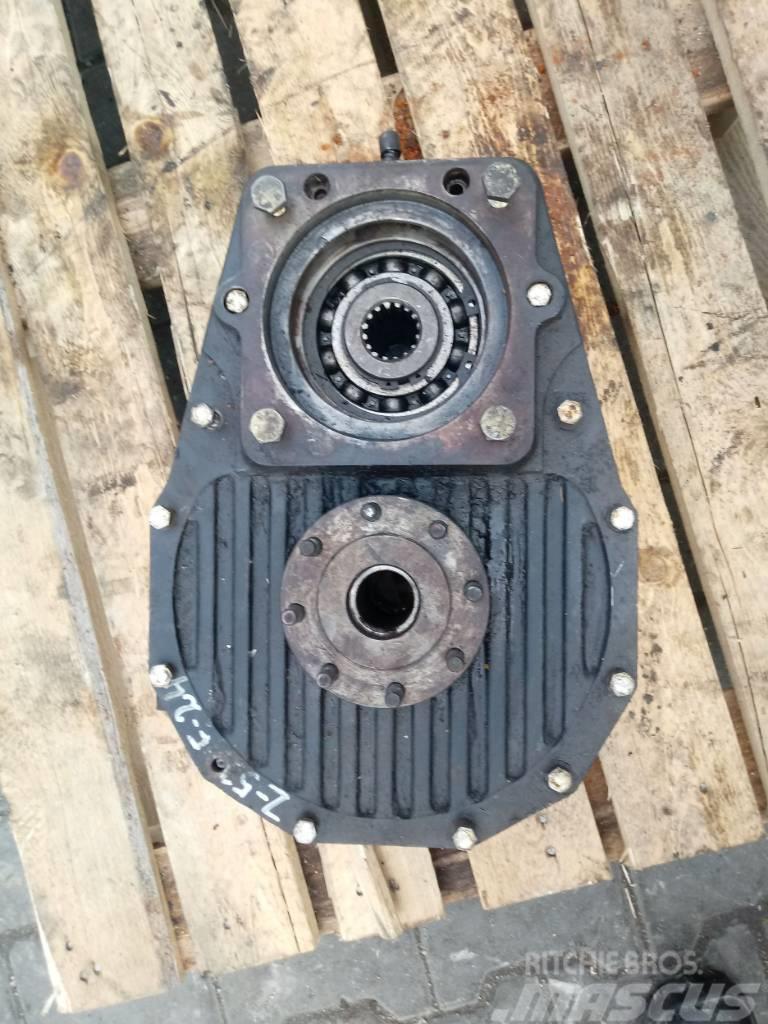 [Other] Dana Spicer 800-82 Skrzynia Gearbox Getriebe